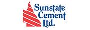 Sunstate Cement Ltd logo