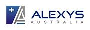 ALEXYS logo