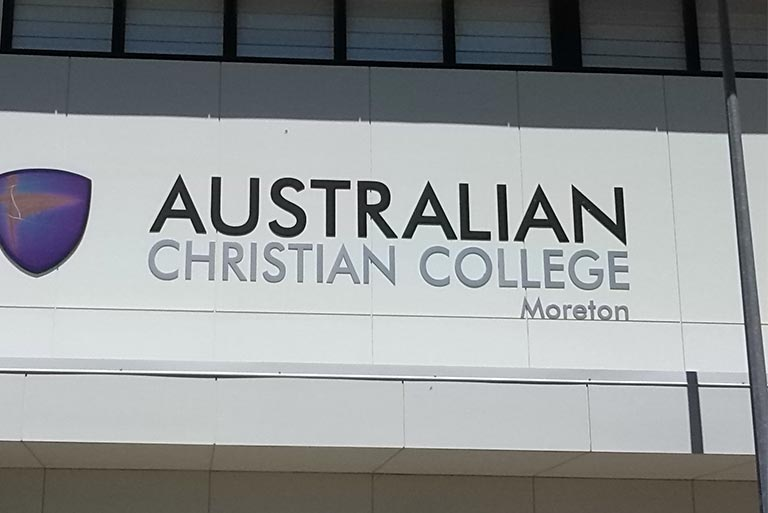 Australian Christian College