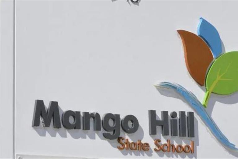 Mango Hill State School